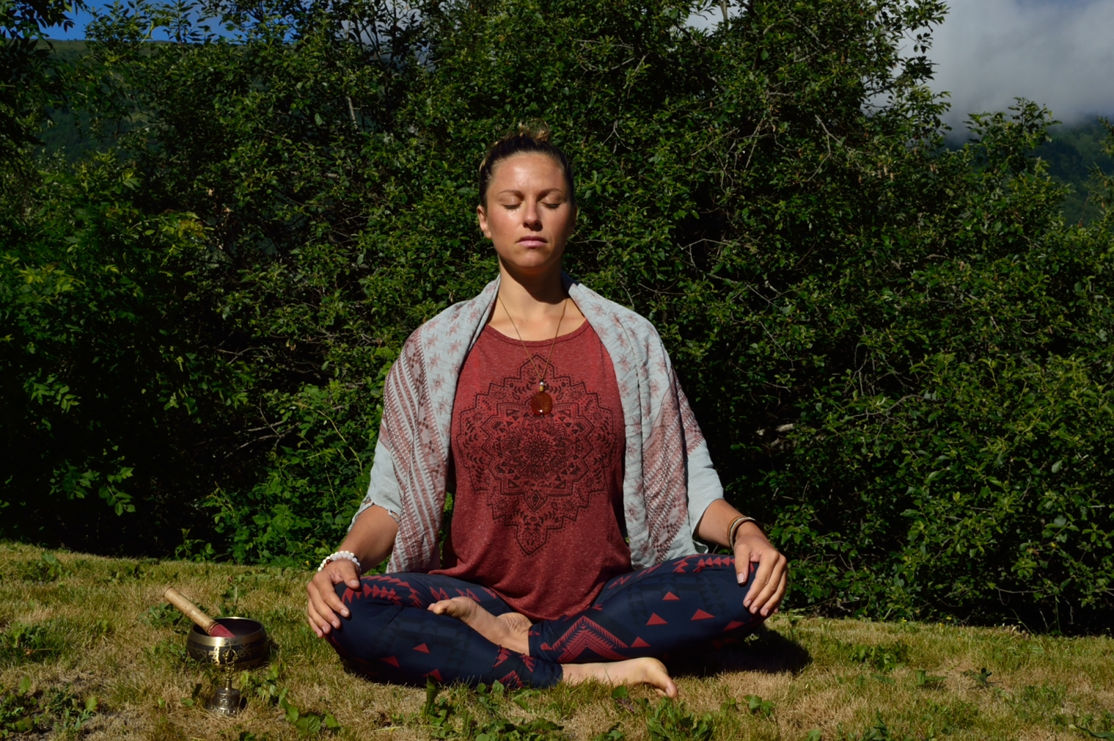 yoga lorelei