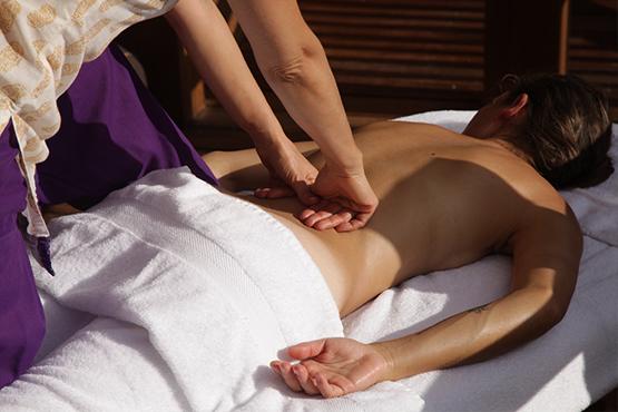 Massage du monde avec Manalaya