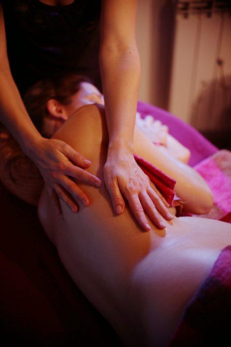 massages courchevel méribel