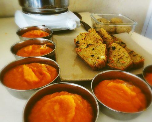 cuisine saine et créative