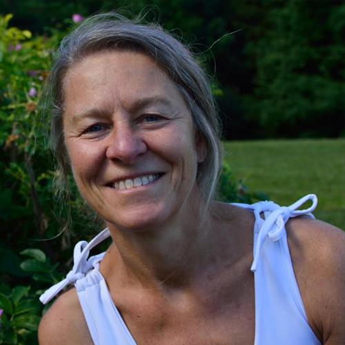 École de yoga professeur Marcela Bemposta
