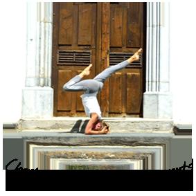 École de yoga Manalya: Charte éthique des enseignements