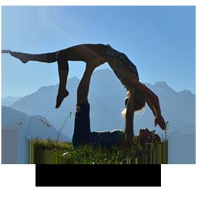 École de yoga Manalya: Diversité de l'offre