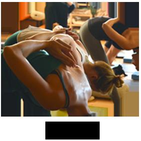 École de yoga Manalya: Expérience