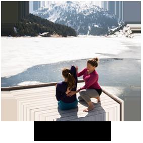École de yoga Manalya: Expertise