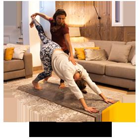 École de yoga Manalya: Professionalisme
