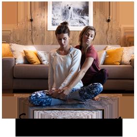 École de yoga Manalya: Savoir-faire